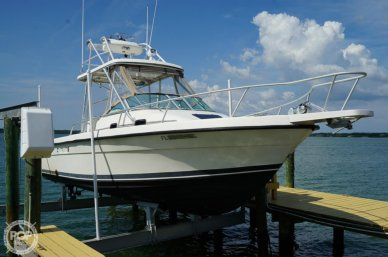 Luhrs 300 Tournament, 300, for sale - $28,900