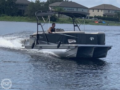 Avalon LTZ Entertainer 2485, 24', for sale - $49,995