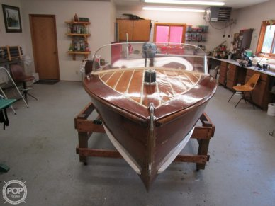 Century Runabout, 13', for sale - $24,900
