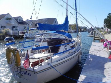 Catalina 27 Tall Rig, 27, for sale - $13,150