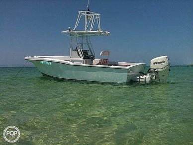 Dusky Marine 23 Center Console, 26', for sale - $17,990