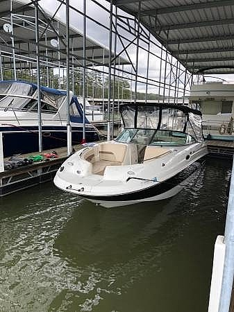 Chaparral Sunesta 274, 27', for sale - $33,400