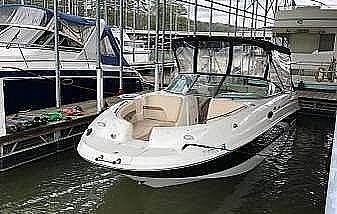 Chaparral Sunesta 274, 274, for sale - $33,400