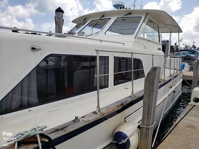 Matthews 46 Motoryacht, 46, for sale - $55,000