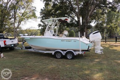Key West 239FS, 23', for sale - $83,400