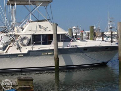 Silverton 34 Convertible, 34, for sale - $16,750