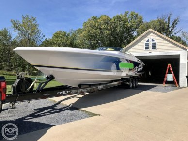 Donzi 45 ZX, 45', for sale - $161,200