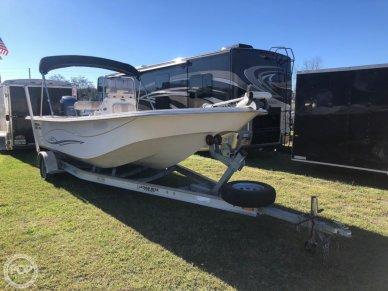 Carolina Skiff 218 DLV, 218, for sale - $26,250
