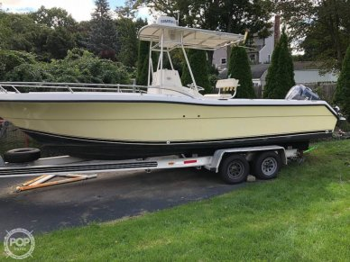 Pursuit 2470 CC, 2470, for sale - $36,500