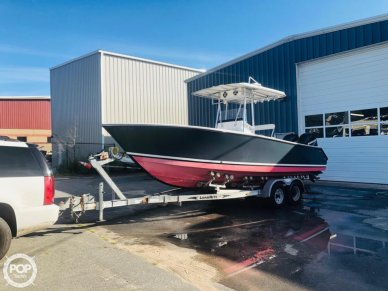 SeaCraft 25 Center Console, 25', for sale - $38,900