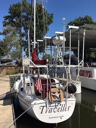 Irwin Yachts Citation 30, 30, for sale - $23,900
