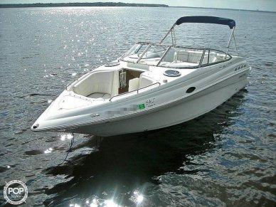 Ebbtide 2600 SL Mid Cabin, 27', for sale - $37,800