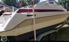 1992 Maxum 2500 SCR - #3