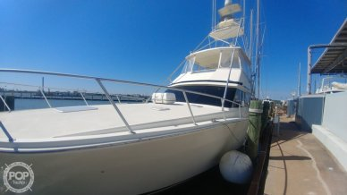 Viking 53 Convertible Sport Fisherman, 53', for sale - $124,000