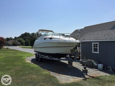 Chaparral 260 Signature, 260, for sale - $21,750
