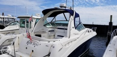 Sea Ray 320 Sundancer, 35', for sale - $78,800