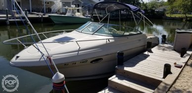 Sea Ray 245 Weekender, 245, for sale - $20,250
