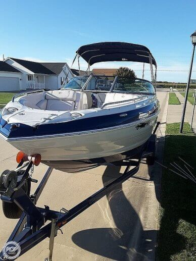 Crownline 245 SS, 245, for sale - $49,900