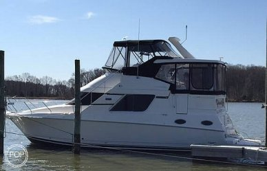 Silverton 392 Aft cabin, 392, for sale - $94,900