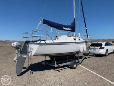 Precision 21' Sailboat, 21', for sale - $17,500
