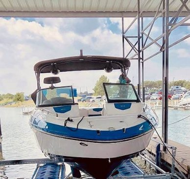 Chaparral Vortex 2430 VRX, 2430, for sale - $79,750