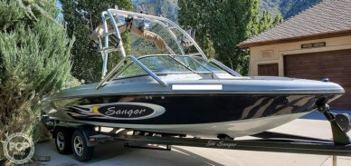 Sanger V230 Wake Series, 230, for sale - $27,800