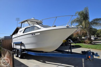 Bayliner 2452 Ciera Express, 24', for sale - $29,500