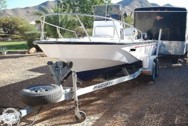 Boston Whaler 190 Outrage, 190, for sale - $19,900