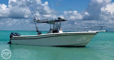Grady-White 263 Chase, 26', for sale - $25,750