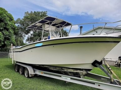 Grady-White 263 Chase, 26', for sale
