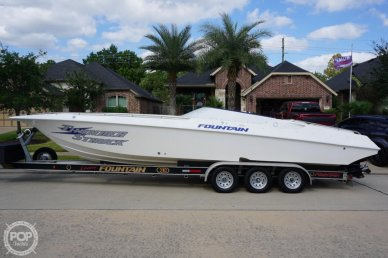 Fountain 32 Fever, 32, for sale