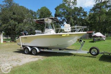 Sea Fox PRO 216CC, 216, for sale