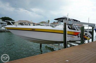 Donzi Daytona 35 ZF, 35, for sale - $77,700