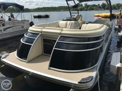 Bennington 2575 QCWT, 27', for sale - $82,300