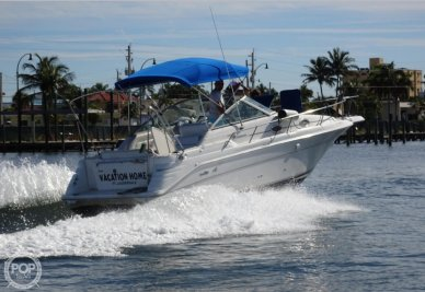 Sea Ray 270 Sundancer, 270, for sale - $24,000
