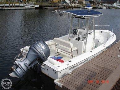 Sea Hunt 202 Triton, 19', for sale - $20,250