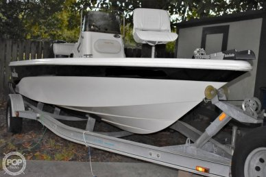 NauticStar 18 CC, 18, for sale - $19,300