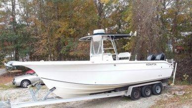 Sea Fox 287 CC, 287, for sale - $56,000