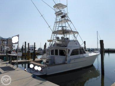 Striker 44 Flybridge SF, 44', for sale - $70,000