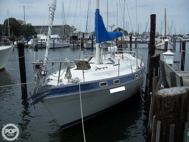Morgan 41 CATALINA CLASSIC Mark II, 41, for sale - $49,000