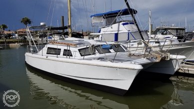 Prout 35 Snowgoose, 35, for sale - $53,900