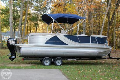 South Bay 521RS, 521RS, for sale - $27,800