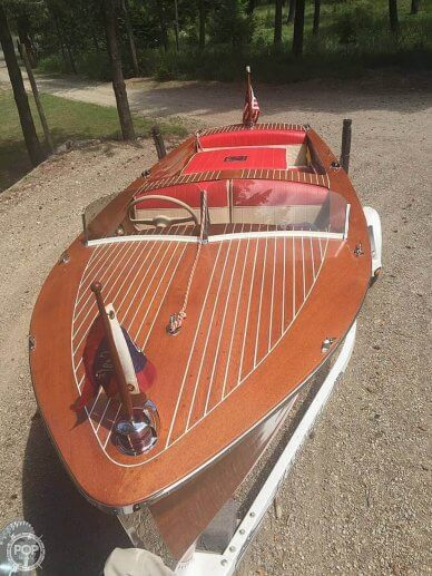 Chris-Craft 16, 16, for sale - $20,900