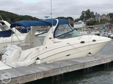 Sea Ray 280 Sundancer, 280, for sale - $37,900