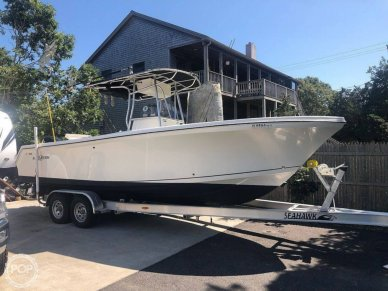 Sailfish 266 CC, 266, for sale - $32,800