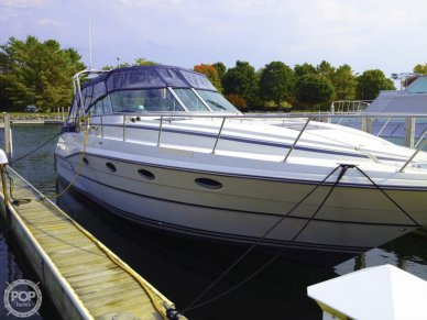 Cruisers Esprit 3670, 39', for sale - $32,500