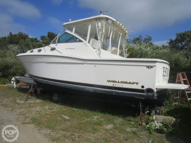 Wellcraft 33 Coastal, 33, for sale - $19,000