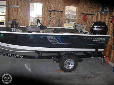 Crestliner 1750 FISH HAWK, 1750, for sale - $24,750
