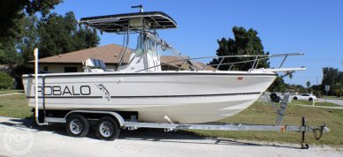 Robalo 2120, 2120, for sale - $16,250