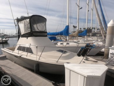 Precision Flybridge Sportfisher 28, 28, for sale